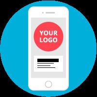 Brand sulla App