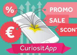 CuriositApp - Mobile Coupon Users: quanti utilizzano i Coupon da Smartphone?