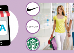 Sturbucks, Nike e Sephora: come utilizzare le App per veicolare fidelizzazione e ritorno dei clienti