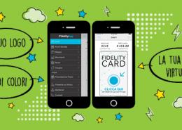 Come personalizzare la Fidelity Card Virtuale (anche senza FidelityApp White Label)