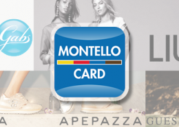 Magazzini Montello: Carta fedeltà Virtuale integrata alla cassa con Software Fidelity Card