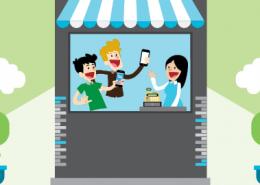 Presenta un amico con la Fidelity Card Virtuale: la fidelizzazione diventa SMART