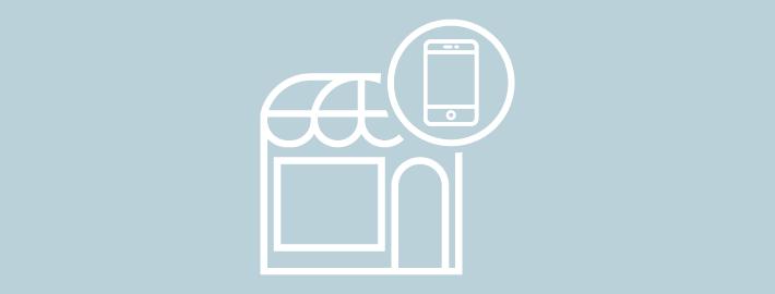 negozio smartapp software fidelity card virtuali