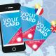 Fidelity Card Virtuale multilingua su FidelityApp