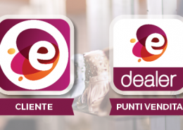 EtnaMove con Carta fedeltà Virtuale ed EtnaMove-Dealer, la App per i negozi