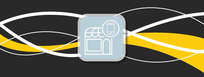 negozio smartapp (con fidelityapp) per i clienti business di fastweb