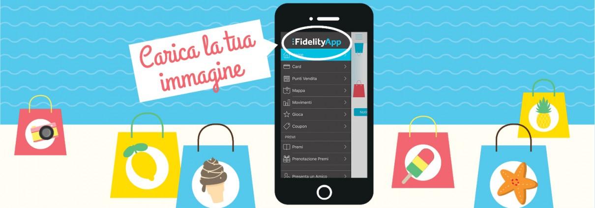 Carta fedeltà virtuale su FidelityApp: ora puoi personalizzarla dal Software Fidelity Card