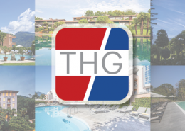 THG - Ticino Hotels Group: Fidelity Card virtuale e multilingua