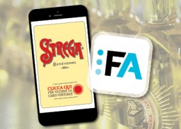 Strega Exclusive Card virtuale su FidelityApp