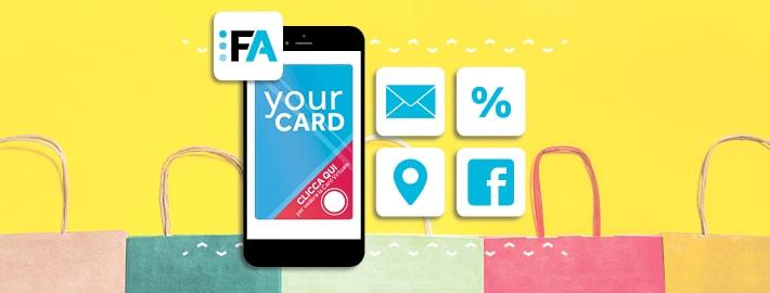 App per Carte fedeltà e FidelityApp: che cosa la distingue dalle altre